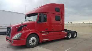 volvo 800 truck for sale volvo vnl 780 2008 sleeper semi trucks