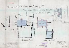 Castle Howard Floor Plan by Howard Arms Lowther Street Carlisle The State Management Story