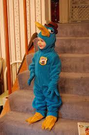 Phineas Halloween Costume Perry Platypus Dr Doofenschmirtz U0027s Phineas U0026 Ferb