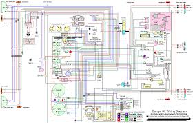 renault ac wiring diagrams renault wiring diagrams instruction