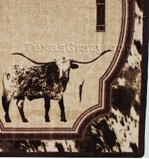 Cowboy Area Rugs Living Room Delectably Yours Rawhide Western Roping Cowboy Horse