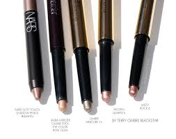 by terry ombre blackstar in 15 ombre mercure reviews neutral creamy shimmer wash eye shadows nars by terry laura