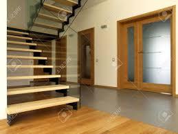 Maison En Bois Interieur Escalier Bois Banque D U0027images Vecteurs Et Illustrations Libres De