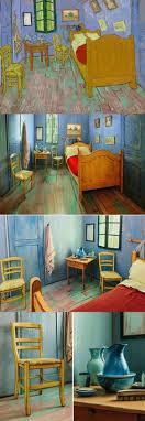 van gogh bedroom painting the great pieces of furniture in art van gogh vans and bedrooms
