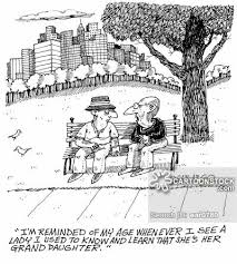 elderly men cartoons and comics funny pictures from cartoonstock