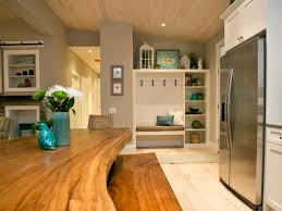 Family Charging Station Ideas by Create A Family Friendly Mudroom Drop Zone Hgtv