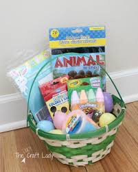 Homemade Easter Baskets by Toddler Approved Dollar Store Easter Basket Ideas The Crazy