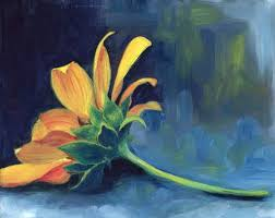 exploring color outdoor still life painting in oil workshop at