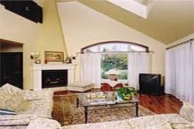 Split Master Bedroom Traditional House Plans Home Design Dd 2694 3539