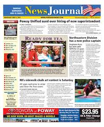 rancho bernardo news journal 05 04 17 by mainstreet media issuu