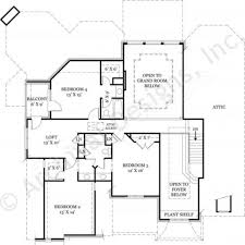 campden traditional house plans luxury house plans campden house plan traditional floor house plan second floor plan
