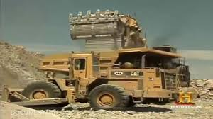 earth movers documentary largest heavy equipment in the planet