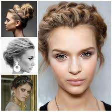 Popular Trends 2016 by Casual Updo Hairstyles For Long Hair Half Up Hairstyles For Long