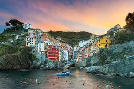 Liguria Italy Map by Italian Riviera Tourist Map And Guide