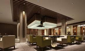 with interior design for restaurant idea image 6 of 21
