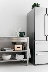 Commercial Kitchen Cabinets Stainless Steel Kitchen Awesome Design Minimalst Ikea Work Table Kitchen Work