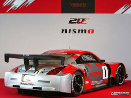 nissan nismo race car nissan 350z race car cartuning best car tuning photos from all