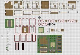 small house floorplan best minecraft small house blueprints best house design minecraft