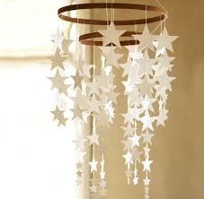 star decor for home diy wrapping gifts inspiration fancy hanging star decor