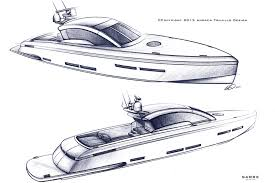 sabre yacht concept sketches jpg 800 532 sketching yachts