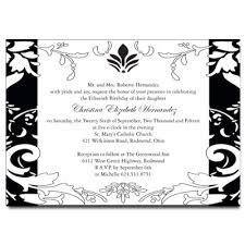 quinceanera invitation wording sle of quinceanera invitations wording