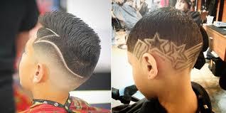 προτάσεις για παιδικά hair tattoo undercuts pinterest