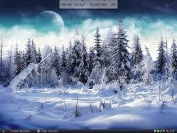 new year winter desk by tutix on deviantart