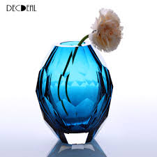 Vintage Hand Blown Glass Vases Popular Vase Glass Buy Cheap Vase Glass Lots From China Vase Glass
