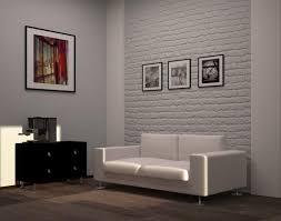 brick wall design 20 living room designs with brick walls