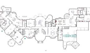 luxurious home plans ground floor plan esperanza hotel luxury villa image 9 of 16 one
