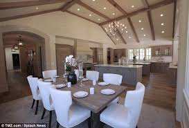New Home Interior Colors Kim Kardashian And Kanye West Drop 20 Million On Another Mansion