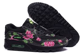 Black Roses For Sale Wholesale Nike Air Max 90 Women Black Rose For Sale Store Outlet