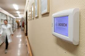 bosch global making hospitals smart hospitals need