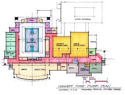 physical fitness sports center floor plan carpet awsa