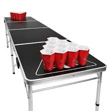 build a beer pong table diy beer pong tables the backyard site