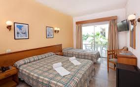 Bedroom Furniture Yate Hotel Js Yate Can Picafort Spain Booking Com