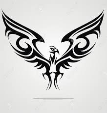 25 trending tribal eagle tattoo ideas on pinterest celtic raven