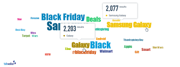 target android black friday blackfriday creating a buzzworthy social media campaign using