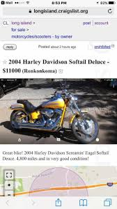 fxstdi service manuals harley davidson softail deuce motorcycles for sale in new york