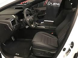 white lexus nx 200t new 2017 lexus rx 350 f sport series 3 4 door sport utility in