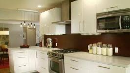 resurface kitchen cabinets resurfacing kitchen cabinets video diy