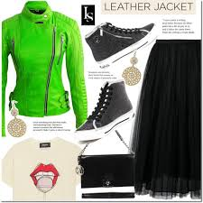 leather jacket ideas for women over 40 style debates