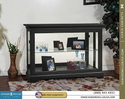 curio cabinet curio cabinet cheap cabinets with glass shelves