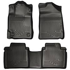 toyota avalon floor mats amazon com genuine toyota accessories pt908 07130 20 front and