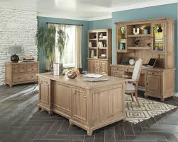 Donny Osmond Home Decor by Florence 801641 Office Desk In Rustic Smoke By Donny Osmond