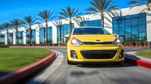 used 2017 kia rio hatchback pricing for sale edmunds