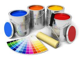 painting interior residential painting services