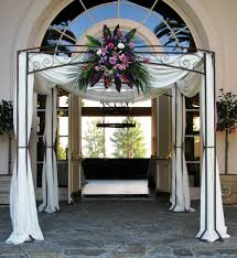 wedding arch gazebo for sale wedding chuppah for sale atdisability