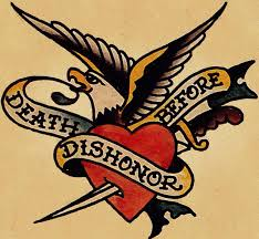 images before dishonor sailor jerry