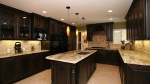 Outdoor Kitchen Cabinets Polymer Backsplash With Black Cabinets Double Black Polymer Waste